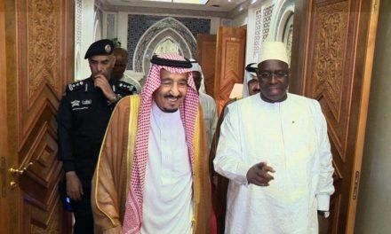 Ramadan : La cadeau du roi d'Arabie Saoudite aux Sénégalais