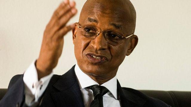 """Cellou Dalein Diallo : """"Pourquoi Condé a fermé la frontière entre la Guinée et le Sénégal"""""""