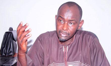 CONSEIL PRÉSIDENTIEL POUR L'INSERTION ET L'EMPLOI DES JEUNES- L'analyse de l'ancien député Cheikhou Oumar Sy