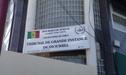 Evasion spectaculaire d'une dame au tribunal de Diourbel