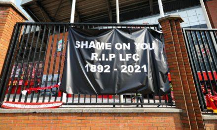 SUPER LIGUE – Le boss de Liverpool présente ses excuses