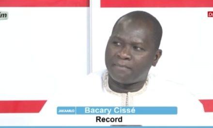 """BAKARY CISSE – """" Le discours d'Aliou Cissé ne passe plus; il veut terroriser les joueurs"""" (VIDEO)"""