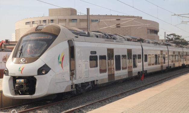 (PAR Mandiaye Diallo) – 2 ans après son inauguration, pourquoi le TER du Sénégal ne roule toujours pas ?