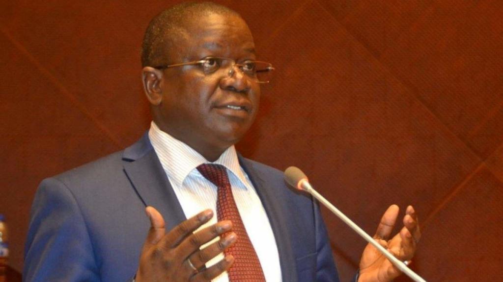 Nomination : Le Tchad a un nouveau Premier ministre