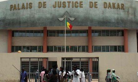 "CONDAMNÉE POUR CBV- Fatou Faye a fait une balafre à ""sa rivale"""