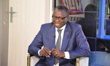 OUMAR SECK, EXPERT FINACIER- « La transformation industrielle n'est pas encore présente sur le continent »