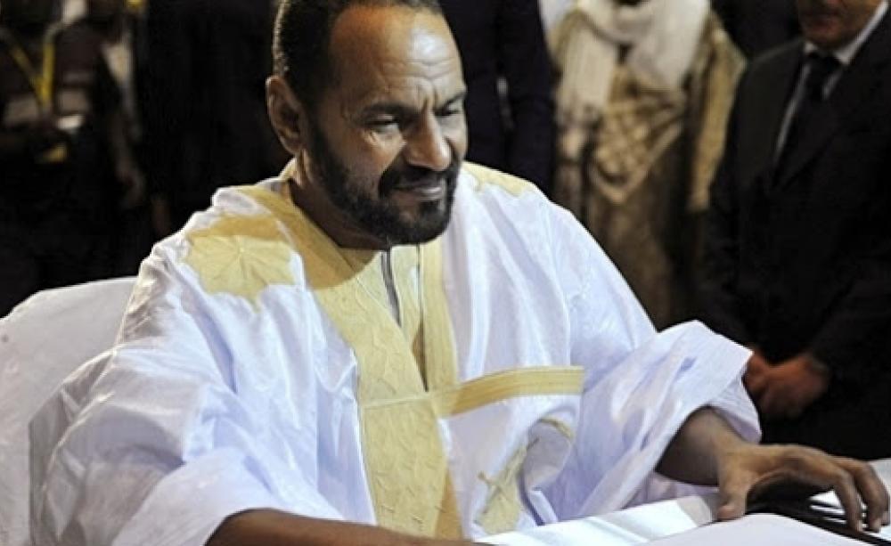 MALI – Le président de la coordination des mouvements de l'Azawad tué par balles