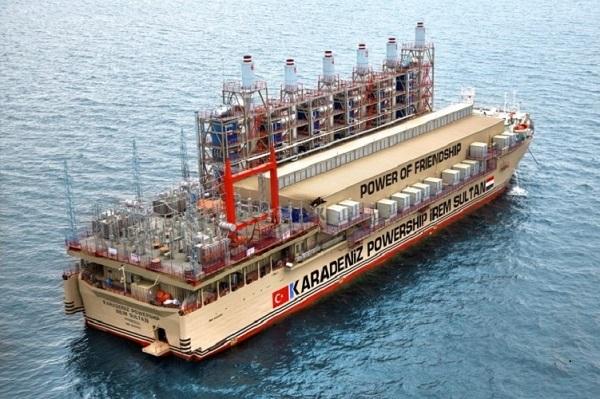 CENTRALE ELECTRIQUE TURQUE AU LARGE DE DAKAR – La Mauritius Commercial Bank libère 33 milliards F Cfa