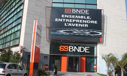 BNDE – Le total bilan progresse de 29 % par rapport à 2019