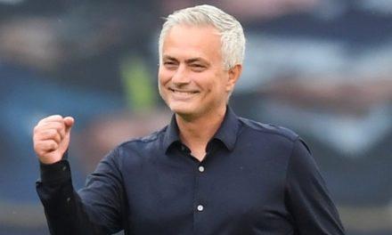 ANGLETERRE – José Mourinho retrouve déjà un boulot