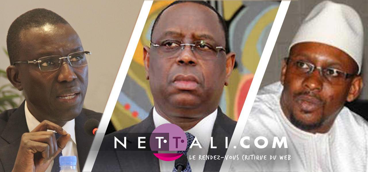 L'EDITO DE NETTALI.COM – Macky Sall, a-t-il vraiment compris?