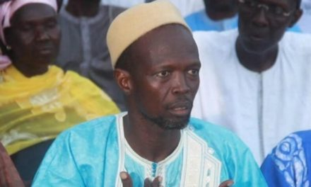 REPORT DES ELECTIONS – Cheikh Bara Dolly allume Antoine Félix Diome
