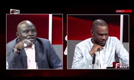 VIDEO – Ce que Gaston pense de la suppression du Hcct dirigé par sa sœur