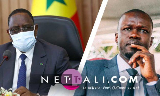 "CASAMANCE – Le ""Plan Marshall'' pour contrer Sonko"