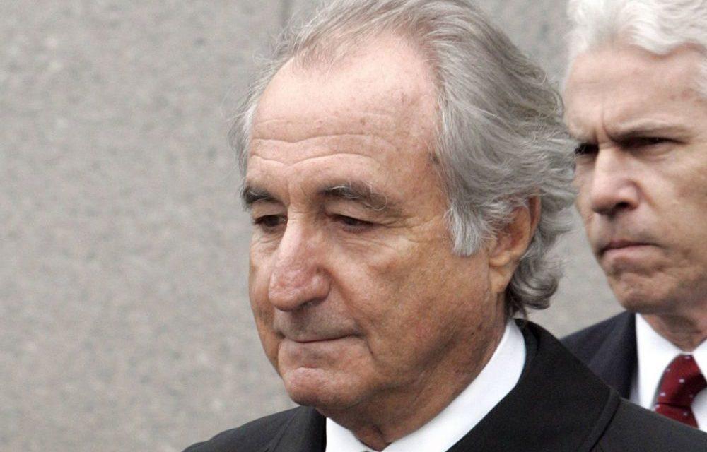 Bernie Madoff, plus gros escroc financier du monde, est mort