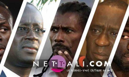 IDIOVISUEL – Doit-on désespérer d'Aliou Cissé ?