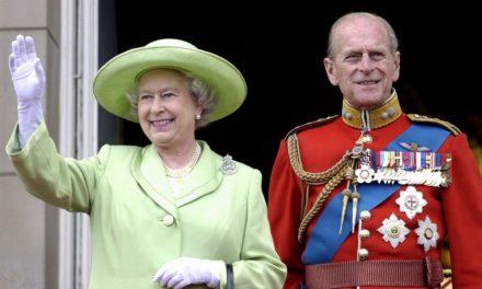 Décès du prince Philip, mari de la reine d'Angleterre