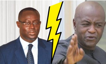 PRÉSIDENCE FSF – Saër Seck tacle Augustin Senghor et annonce sa candidature