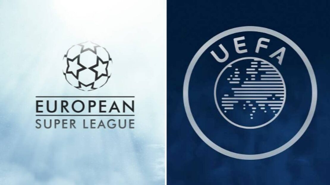 SUPER LEAGUE – Les 12 clubs se sont protégés de la FIFA et de l'UEFA