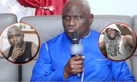 COMBAT LAC 2 VS EUMEU SENE – Le coup de gueule de Gaston Mbengue