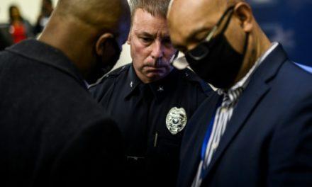 NBA – Le match Minnesota-Brooklyn reporté après la mort d'un homme noir tué par la police