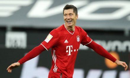 BUNDESLIGA – Lewandowski efface Gerd Müller