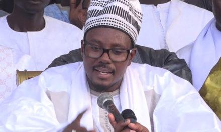 PROPOS POLEMIQUES SUR SERIGNE TOUBA  – Serigne Bass Abdou Khadre recadre Cheikh Oumar Diagne