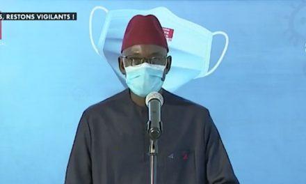 CORONAVIRUS – Le Sénégal dépasse la barre des 41 mille cas positifs
