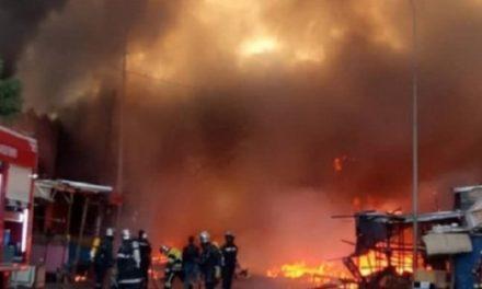MÉDINA YORO FOULA – Le village de Médina Khoudoss ravagé par un incendie