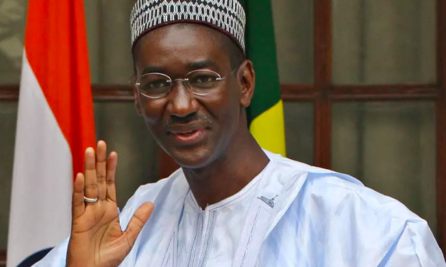 Mali : Démission du gouvernement