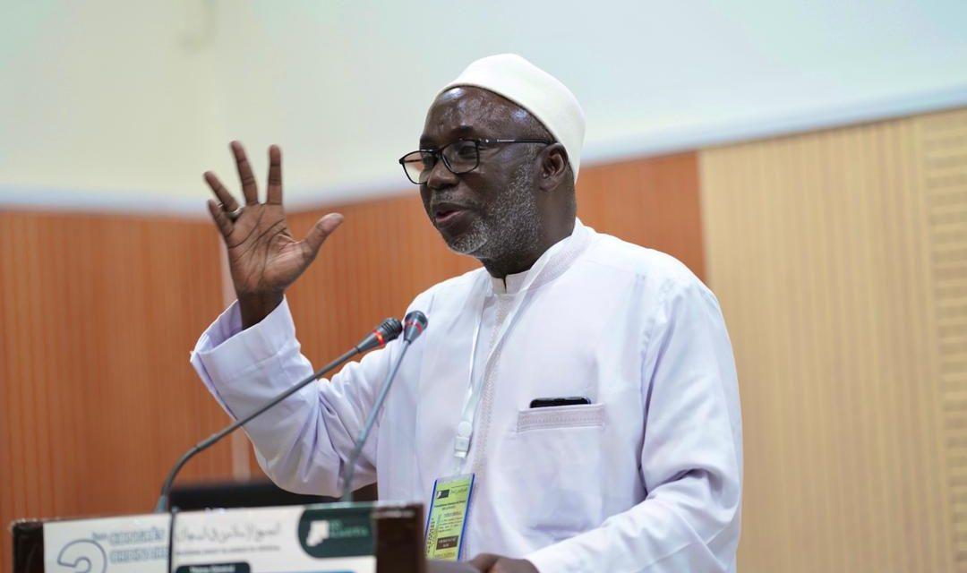 DEGRATATION DES VALEURS – Le Rassemblement islamique du Sénégal condamne toute tentative de promotion l'homosexualité