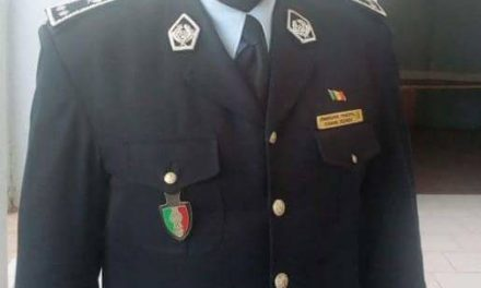 TAMBACOUNDA-Le commissaire de police divisionnaire Ousmane Diedhiou rappelé à Dieu