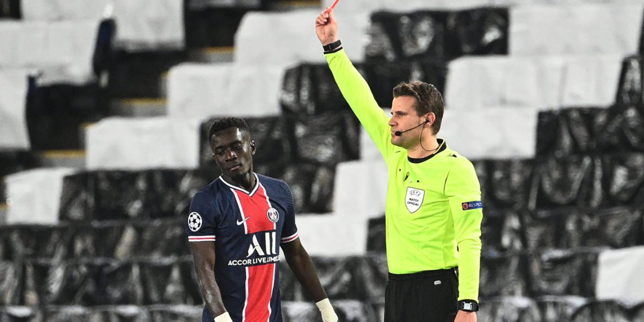 C1 – Saison terminée pour Gana Guèye