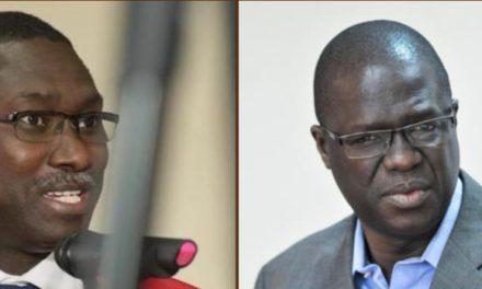 CAMES : Ismaïla Madior Fall nommé président de Jury