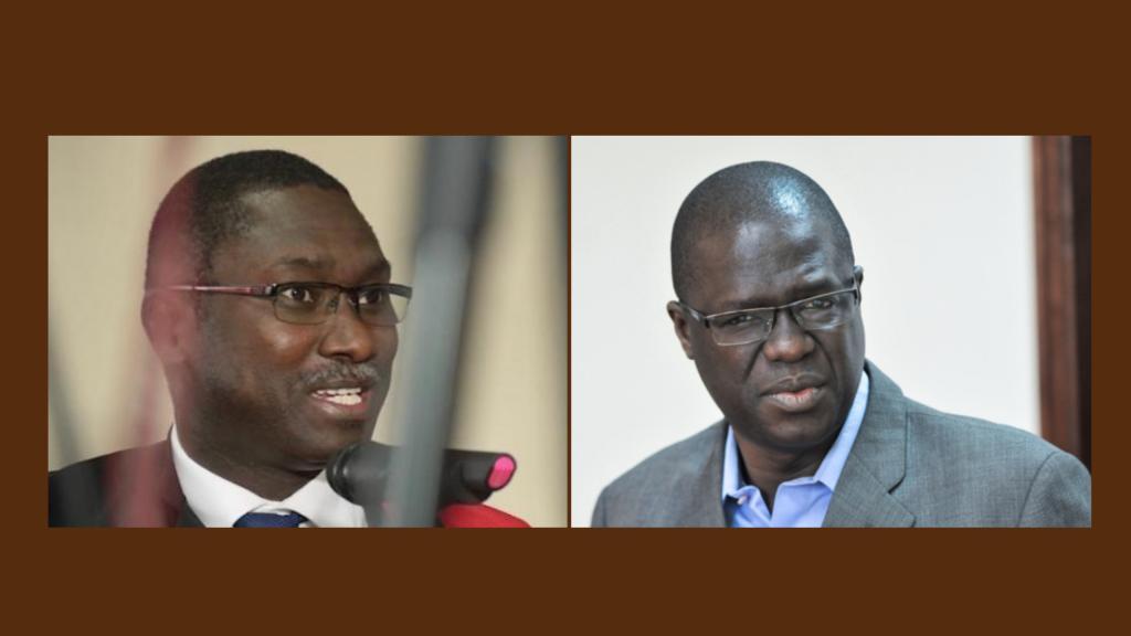 CONCOURS D'AGREGATION DU CAMES – Ahmadou Aly Mbaye et Ismaïla Madior Fall nommés présidents de Jury