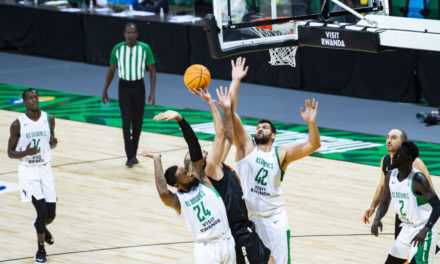 BAL – As Douanes rate sa 2ème sortie (88-74)