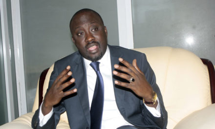 SORTIE CONTRE LES MEMBRES DU GOUVERNEMENT – Maodo Malick Mbaye tacle Mame Mbaye Niang