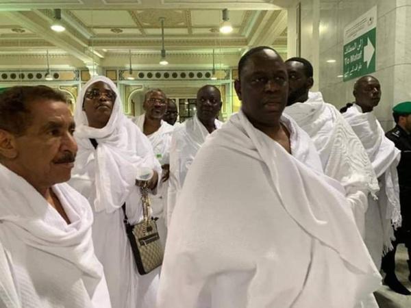 Macky Sall et le voyage éclair en Arabie Saoudite !