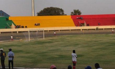 ELIMINATOIRES MONDIAL 2022 – Aucun stade homologué au Sénégal