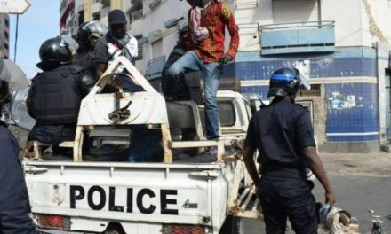MARCHE AVORTEE DES SOLDATS MUTILES DE GUERRE – Plusieurs manifestants arrêtés