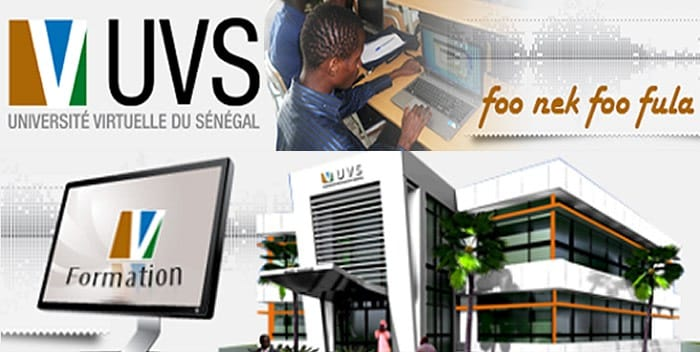 UNIVERSITE VITUELLE DU SENEGAL- Le Saes alerte sur les risques d'un effondrement si…