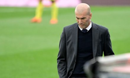 Football : Zidane quitte le Real Madrid (Officiel)
