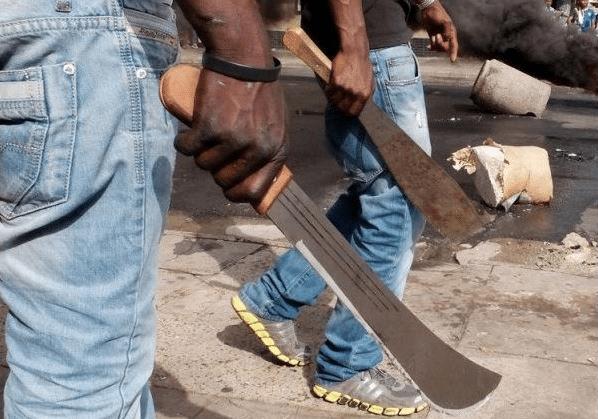 VOL EN REUNION AVEC VIOLENCE ET USAGE D'ARME – Serigne Saliou Tall risque 10 ans de réclusion criminelle