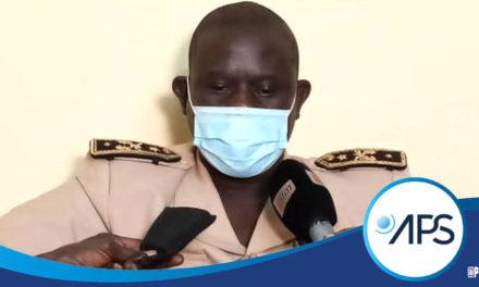 FATICK – 14 blessés et 39 interpellations dans des affrontements à Diohine (officiel)