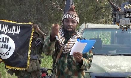 NIGERIA – Le chef de Boko Haram serait mort