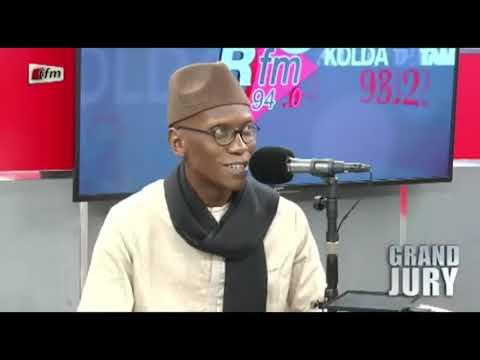 VIDEO – Achèvement de la mosquée de Tivaouane – Cheikh Tidiane Sy Al Amine se prononce