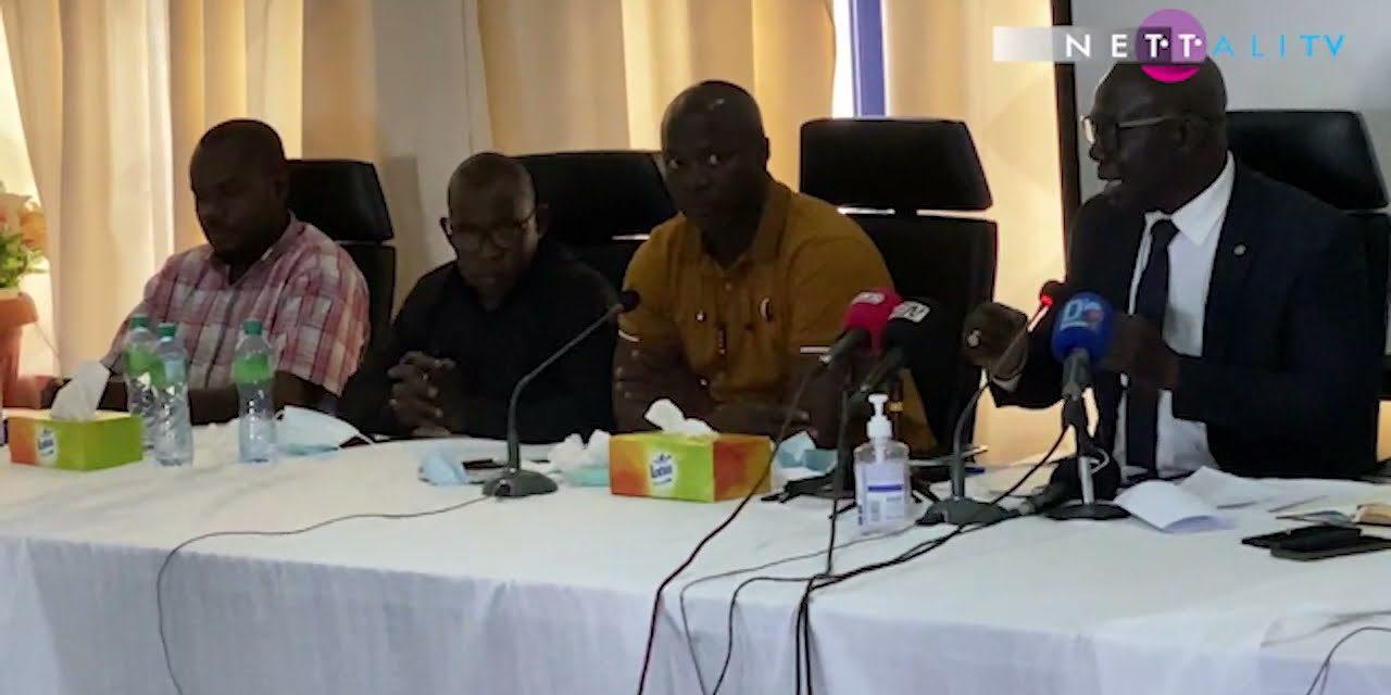 VIDEO – CREDIT MUTUEL – Le Conseil D'administration Confirme le DG et formule des recommandations