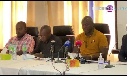 """VIDEO – Vice-Président CA Crédit Mutuel : """" 4 des membres 9 du collectif, ont été épinglés… """""""
