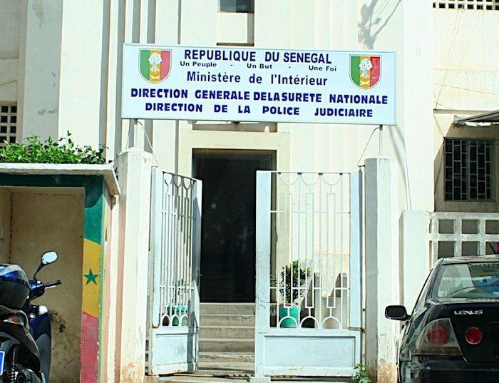 ARNAQUE EN SERIE VIA FACEBOOK – La DIC gâche le business de Nafissatou Guèye