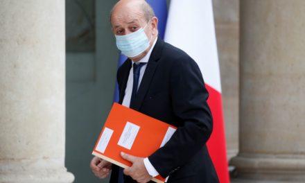 MALI – Le Drian confirme l'enlèvement d'un journaliste français